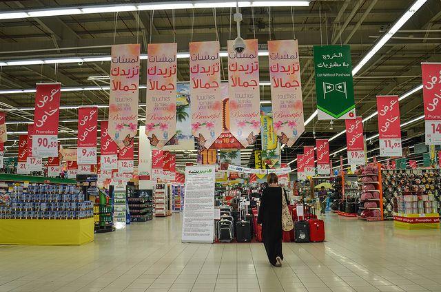 サウジアラビア、中国の影響を受け青果物の調達価格30%以上の高騰
