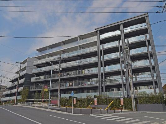 住友不動産、横浜市内で農園付きのマンションを発売・居住者同士のコミュニティスペースとしても活用