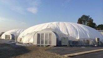 カゴメ、ドーム型植物工場のグランパに対して3億円の出資