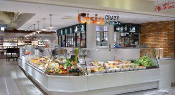 オイシックスによる体験型・青果販売店舗がオープン。全国の珍しい野菜を取りそろえる