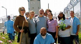 米国など世界各国にて、受刑者向けの農業・園芸治療プログラムが急増