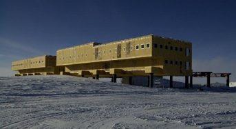 米国・日本の南極における植物工場プロジェクト