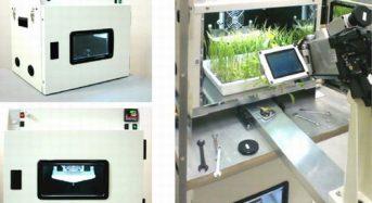 大阪府立大など、宇宙空間における植物工場の研究開発をJAXAと実施