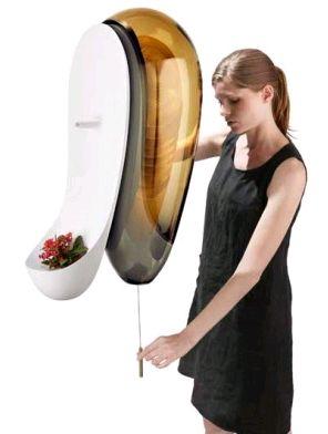 植物工場LEDメーカーのフィリップ社、家庭用の養蜂栽培キットをデザイン