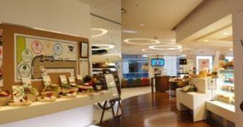 日本マイクロソフトの社員食堂が日本野菜ソムリエ協会認定、植物工場野菜の販売も