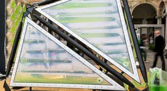 植物工場による微細藻類の可能性 ミラノ万博でも展示