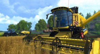 大規模農業シミュレーションゲーム、最新作を幅広いゲーム機に対応