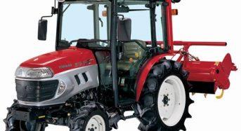 ヤンマーと井関農機が協業。既存商品の相互OEM供給・農業ICT分野でも検討