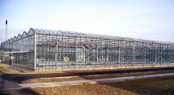 英国、植物工場など農業のハイテク化に約118億円を投資