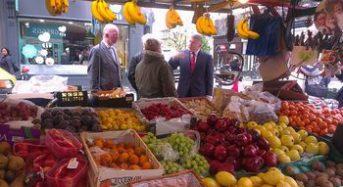 英国消費者の30%が意識的にローカルフード食材を購入