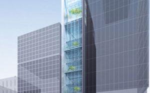 文房具専門店「銀座 伊東屋」がリニューアル、店舗併設型植物工場も導入