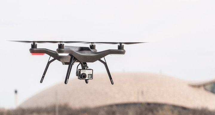 一般農家へのドローン普及・拡大。農業用ロボットが2024年には100万台へ
