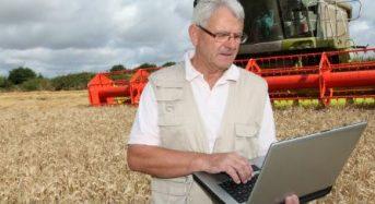 英国における衛星・宇宙産業と農業技術の融合。新たな新技術・産業創出への補助金も