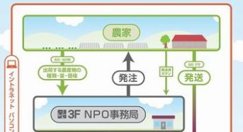 業務用をターゲットにした福島県産農産物のワンストップ販売システムが本格稼働