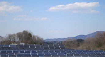 福島県大熊町に「ふるさと再興メガソーラー」が稼働。太陽光利用型植物工場によるイチゴ栽培も