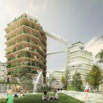 パリに都市型農業を導入したグリーン・シティーが出現?! パリ市民に新たな価値観・ライフスタイルを提案