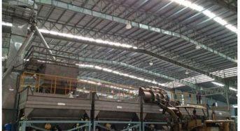 三井物産、ミャンマーで肥料事業に参画。12億円にて年10万トン規模の肥料製造工場を建設予定