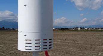 NTTドコモが農業IoTを推進。水稲向け水管理支援システム「パディウォッチ」を販売開始