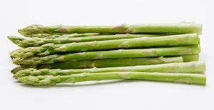 明治大学とパイオニアエコサイエンスが共同でアスパラガスの新栽培法を開発