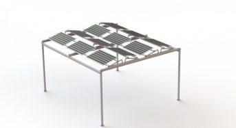 サンリッチジャパンが営農型シェアソーラーシステムの販売予約を開始
