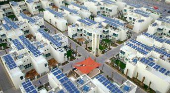 UAEドバイの都市開発企業とシグニファイが連携。スマート照明やLED植物工場の実証検討へ