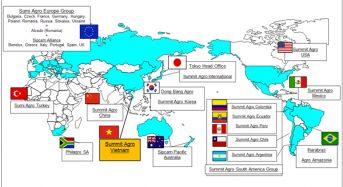住友商事グループ、日本曹達と共同でベトナムに農薬販売会社を設立