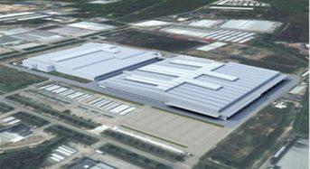 クボタ、タイのコンバイン工場を拡張。ASEAN諸国のコンバイン事業の拡大に対応