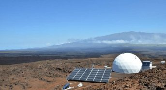 NASA宇宙ステーションによる食料生産。2030年の火星探査に植物工場が導入される?!