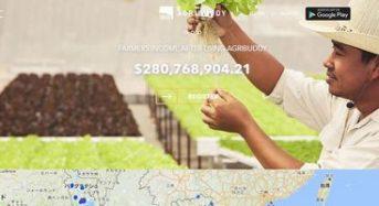 スマホを活用し新興国の農家を支える「AGRIBUDDY」が総額73万USドルの資金を調達