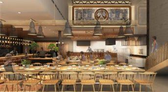 地産地消Farm-to-Tableを実現する「塚田農場」がハワイにオープン