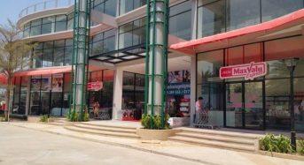 イオンカンボジア、食品・日用品に特化したスーパーマーケット1号店を開業