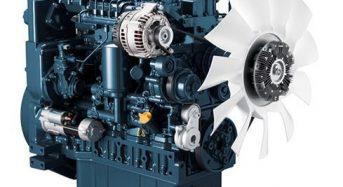クボタのディーゼルエンジン、世界の最新排ガス規制に対応。200馬力以下でも世界トップシェアへ