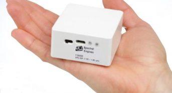 ケイエルブイ、ポケットサイズの近赤外分光センサーを販売