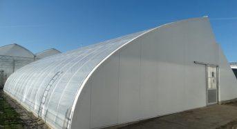 旭硝子、中国にサービス拠点を新設。温室ハウスなど「フッ素系フィルム」の需要拡大を見込む