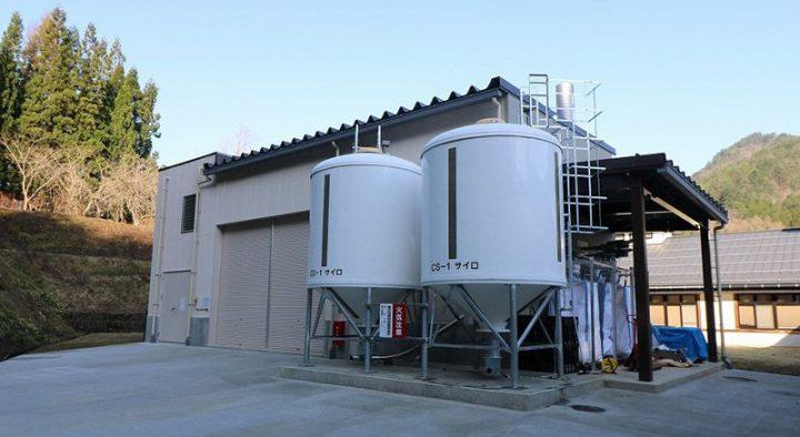 高山市にバイオマス発電所、未利用木材を加工した木質ペレットを発電燃料として活用