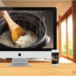 お米専用ECサイト『こめのま』 デザインリニューアルを発表