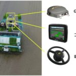 トプコン、千葉県柏市の水田でIT農業の実証実験を開始