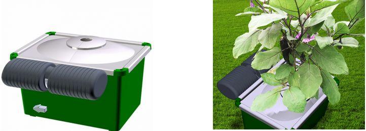ネイチャーダイン、手軽・簡単に野菜栽培ができる「野菜カプセル」の販売開始