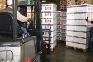 日本農業インコーポレイテッド、ラマダン贈答用りんご約4トンをインドネシアに輸出