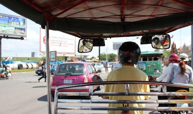 SBIホールディングスなど、カンボジアでFinTechを活用したタクシー・農機具などのリース事業へ