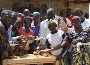 ケニアの農業サプライチェーン支援「アルファジリ」がボーダレス・グループに加入