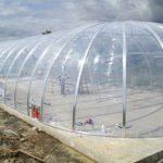 香港のエコ・エナジー社が中国本土にてドーム型植物工場プラントの本格販売へ