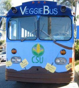 """廃バスを再利用・新たな都市型農業デザインへ""""アップサイクル Upcycle"""""""