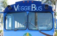 """廃バスを再利用・新たな都市型農業デザイン """"アップサイクル Upcycle""""へ"""