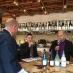アメリカ人蔵人によるアメリカ人好みの日本酒、国内限定販売