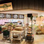 リトルワールド、農協と人気シェフ・料理家がコラボした新業態農物産直売所 『ファーマーズテラス松本』プロデュース