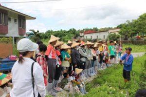 台湾・高雄市、日本人向けの農村体験オプショナルツアーを販売
