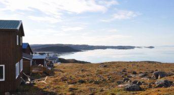 カナダ北極エリアに特化したベンチャー、コンテナ植物工場で食料問題を解決へ