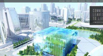 スプレッド、UAEにて植物工場プラントの建設計画。海外グローバル展開を加速