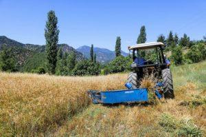ヤンマー、農業大国トルコに現地法人を設立。非常用発電機の需要も拡大を見込む